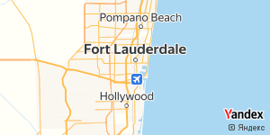 Direction for - Ocean Bank Fort Lauderdale,Florida,US