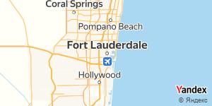 Direction for - Cafe Verdi Ft Lauderdale,Florida,US
