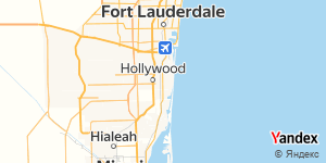 Direction for - Golfview Rental Apartments Hollywood,Florida,US