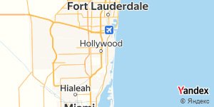 Direction for - All City Auto Insurance Hollywood,Florida,US