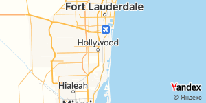 Direction for - Ufhc Hollywood,Florida,US