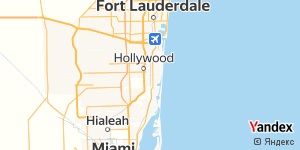 Direction for - South Fl Limo Hollywood,Florida,US