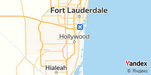 Direction for - Mane Impact Hollywood,Florida,US