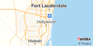 Direction for - Gym  Spa Power House Hollywood,Florida,US