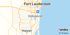 Direction for - A A A Transmission Hollywood,Florida,US
