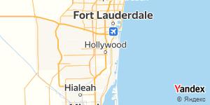 Direction for - Metro Self Storage Hollywood,Florida,US