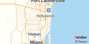 Direction for - Channel 45 Whft Tv Hollywood,Florida,US