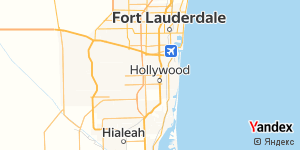 Direction for - Ameritel Wireless Hollywood,Florida,US