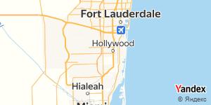 Direction for - Garcia, Nancy L Md Hollywood,Florida,US