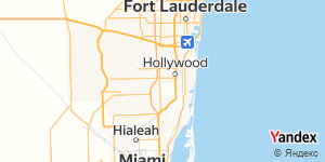 Direction for - All City Apparel Co Hollywood,Florida,US