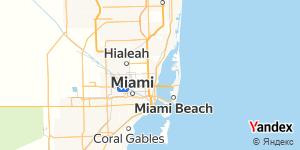 Direction for - Ebenezer Haitian Baptist Miami,Florida,US