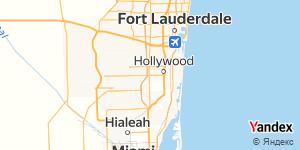 Direction for - Estrella Insurance 119 Hollywood,Florida,US