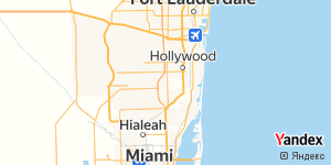 Direction for - Manny Food Hollywood,Florida,US