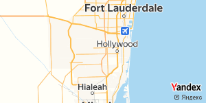 Direction for - Mpo Hollywood,Florida,US