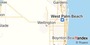 Direction for - Xtreme Tae Kwon Do Wellington,Florida,US