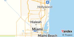 Direction for - Utc Aerospace Systems Miami Gardens,Florida,US