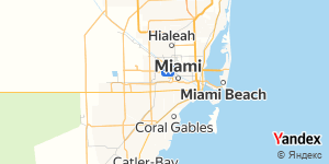 Direction for - Media Plannning International Miami,Florida,US