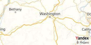 Direction for - Donley Brick Co Washington,Pennsylvania,US