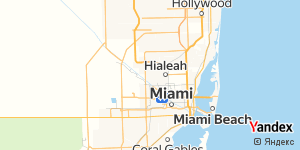 Direction for - M M Svc Hialeah,Florida,US