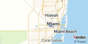 Direction for - Sunaero Aviation Miami,Florida,US