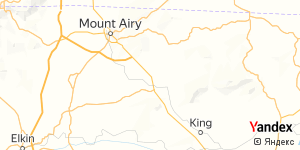 Direction for - Mt Pilot Self Storage Pilot Mountain,North Carolina,US