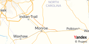 Direction for - Ville Baptist Church Monroe,North Carolina,US