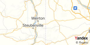 Direction for - Upper Deck Cafe Weirton,West Virginia,US