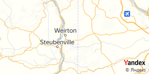 Direction for - The Coffee Mill Weirton,West Virginia,US
