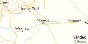 Direction for - Piedmont Area Mental Health Fo Monroe,North Carolina,US