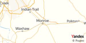 Direction for - United Collision, Inc Monroe,North Carolina,US