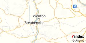 Direction for - Undos Restaurant Weirton,West Virginia,US