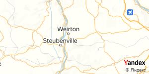 Direction for - Hardbodies Gym Weirton,West Virginia,US