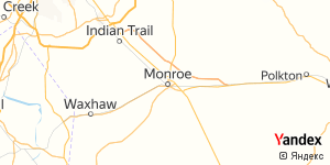 Direction for - Aaa Transmission  Automotive Services Monroe,North Carolina,US