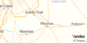 Direction for - Payless Shoe Source Monroe,North Carolina,US