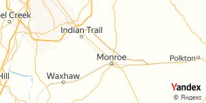 Direction for - Rack Room Shoes Monroe,North Carolina,US