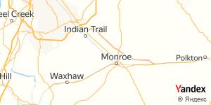 Direction for - Auto Works Monroe,North Carolina,US