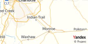 Direction for - Trent Little Trucking Monroe,North Carolina,US