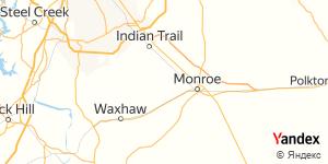 Direction for - Icon Lawn Maintenance Monroe,North Carolina,US