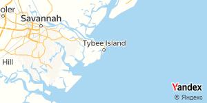 Direction for - Jimmys Beach Bites Tybee Island,Georgia,US
