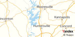 Direction for - Wide Ark Svc Inc Cornelius,North Carolina,US