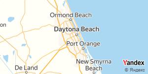 Direction for - Dmv Daytona Beach,Florida,US
