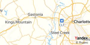 Direction for - Allstate Insurance: Randy Walker Gastonia,North Carolina,US