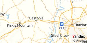 Direction for - Gastonia Eagles Inc Gastonia,North Carolina,US