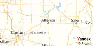 State Farm Insurance Ohio Alliance State Farm 960 W State St 44601 3308230898