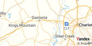 Direction for - Lighting Inc Of Gastonia Nc Gastonia,North Carolina,US