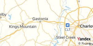 Direction for - Covenant Baptist Church Gastonia,North Carolina,US