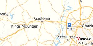 Direction for - Walkers Ridge Gastonia,North Carolina,US