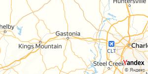 Direction for - Hush Entertainment Studios / Hush Graphics Gastonia,North Carolina,US