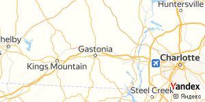 Direction for - Animal Keepers Gastonia,North Carolina,US