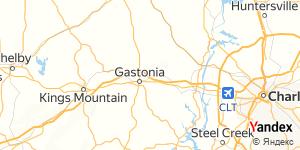 Direction for - Herman Reeves Sheet Metal Inc Gastonia,North Carolina,US